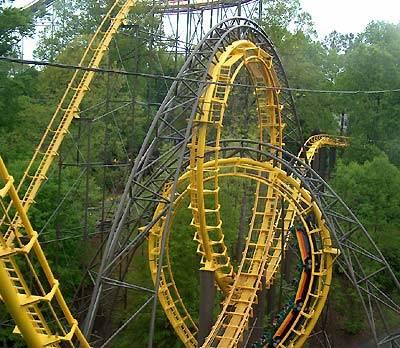 Busch Gardens | Travel Williamsburg